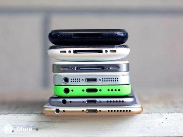 为什么iPhone不用USB-C而还在用Lightning的照片 - 1