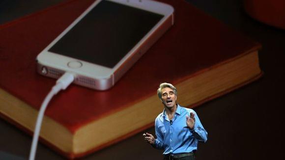 苹果Siri主管换人:归操作系统部门 曾属内容业务