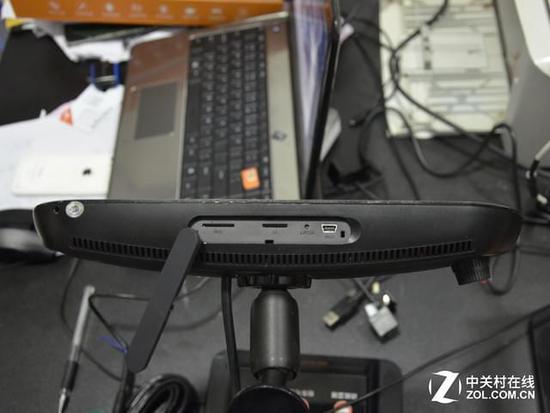 科鲁兹云镜安装接线图