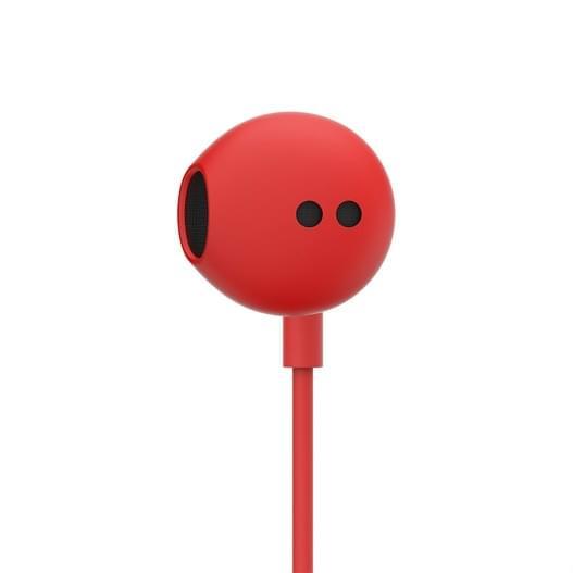 99元 锤子发布S-100半入耳式耳机:14.2mm单元的照片 - 8