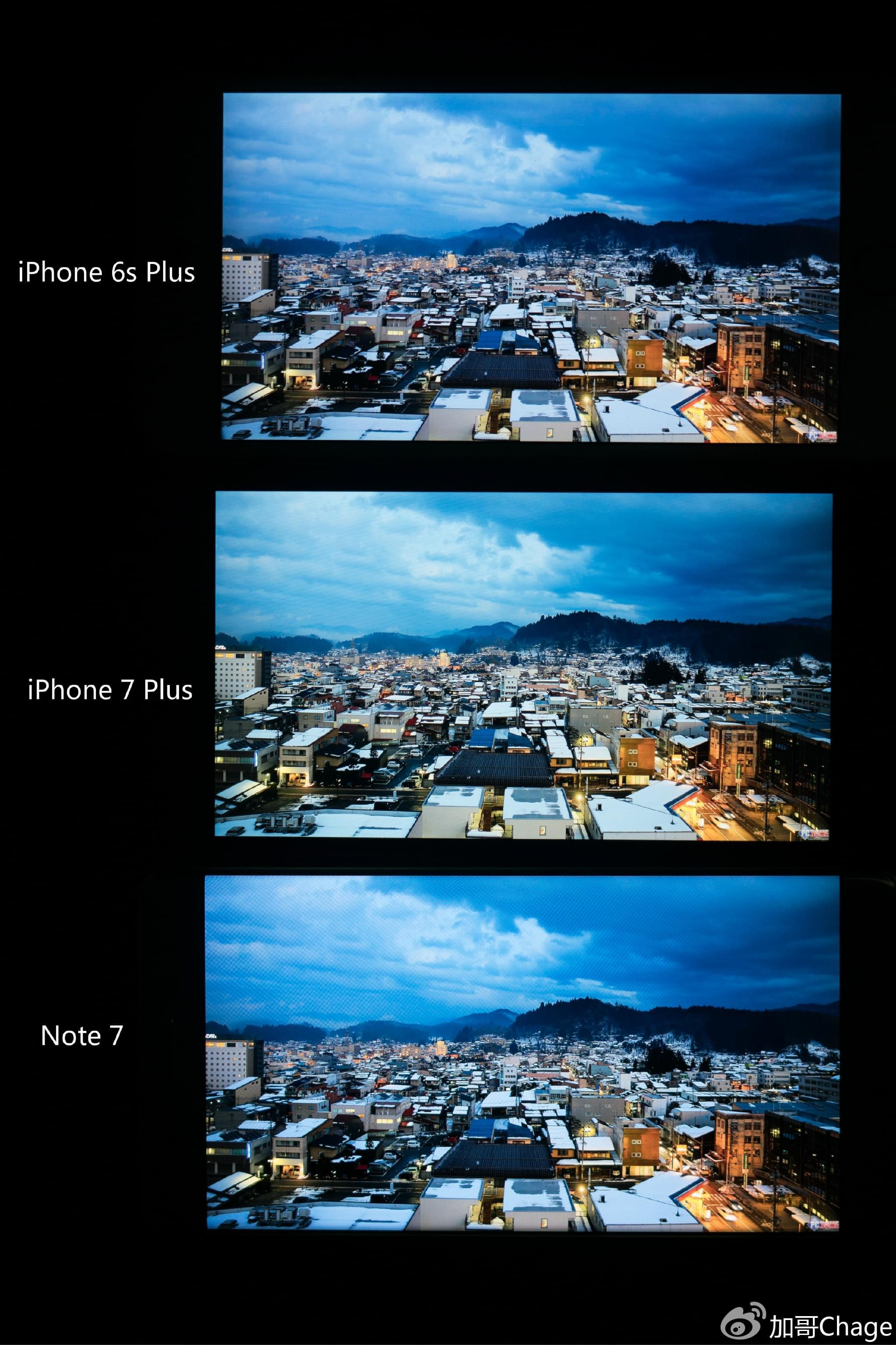 苹果的大败局?最详细的iPhone 7万字评测的照片 - 14