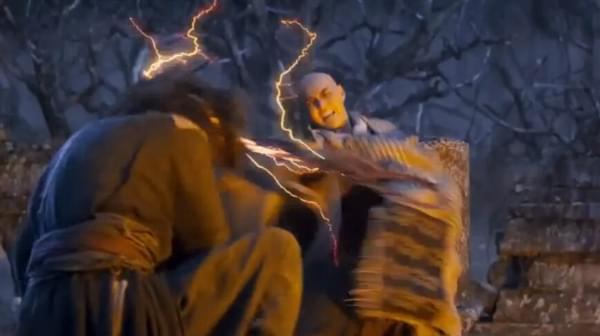 《西游伏妖篇》公布打斗预告片:孙悟空首现原形的照片 - 4