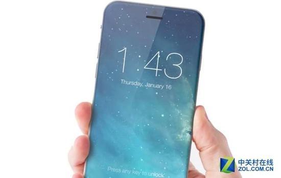 传iPhone 8将于9月发布10月开售