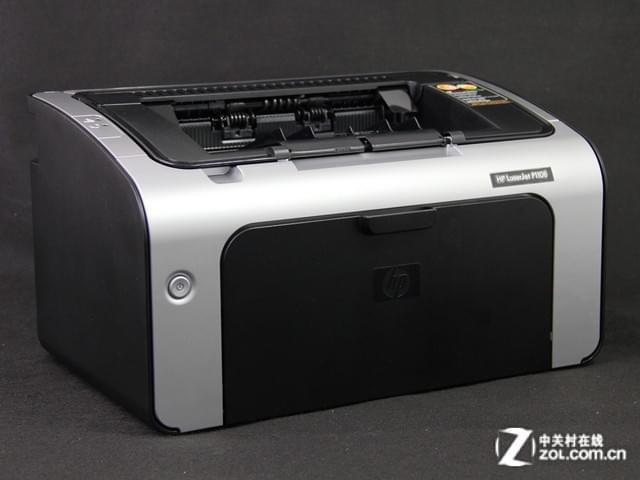 零秒预热 HP P1108激光打印机仅售780元