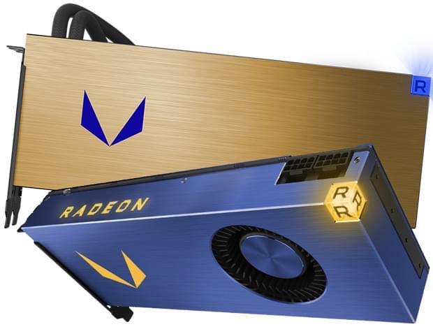 AMD透露消费级Vega显卡新品将于数月后到来