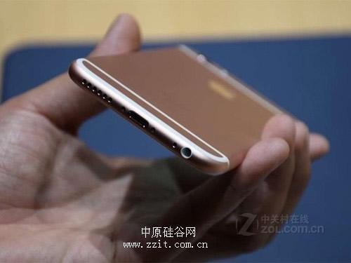 再曝低价 苹果iphone 6s全网通3800元