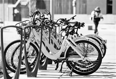 ofo被曝退出多个海外市场 欧洲共享单车破坏严重