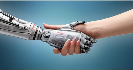 人工智能就在我们身边,联想企业网盘打造人工智能协同办公平台