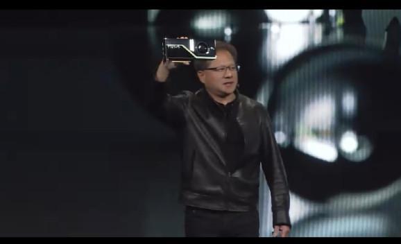 AI新利器!英伟达推出图灵架构GPU