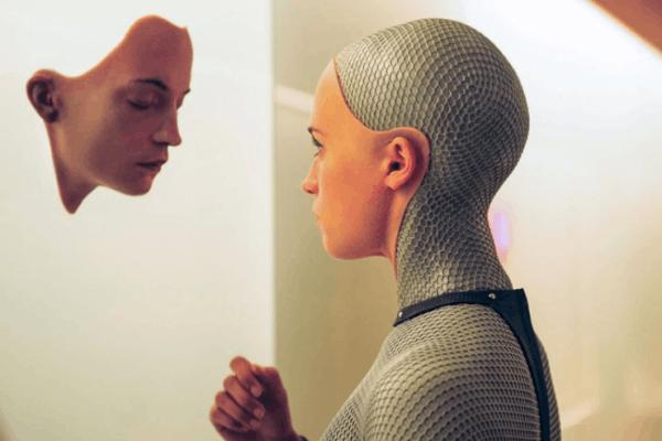 做错事的机器人道歉卖萌 我们的同情心竟然也会泛滥的照片 - 1