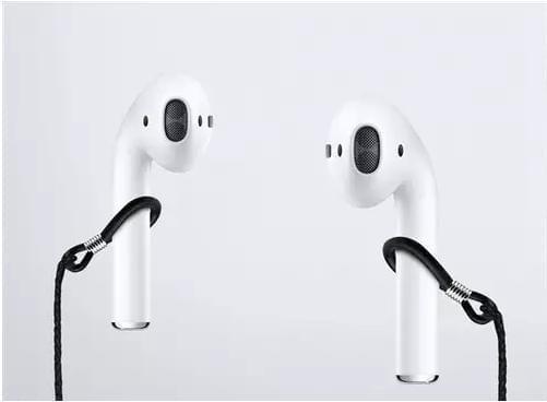 苹果AirPods评测:细节设计出众,就是太容易丢的照片 - 4