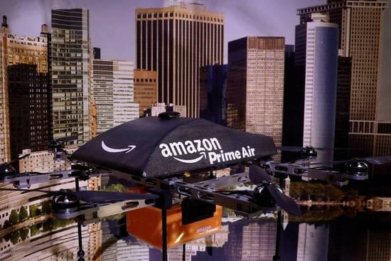 美公司研发支出远超中国:阿里腾讯仅是亚马逊零头