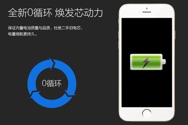 京东推iPhone电池更换服务:只要150元的照片 - 5