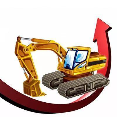工程机械行业诞生多只大牛股 还有哪些潜力股?