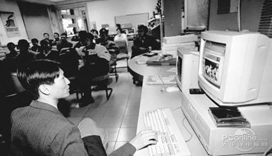网吧20年:爸妈小时候不让你去,如今已变样