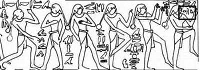 古埃及人为啥葬在罐子里