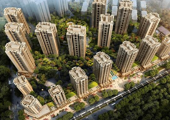 置业指南:盘点重庆主城小高层楼盘