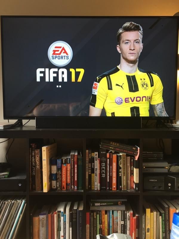 """带""""The Journey""""故事模式的FIFA 17试玩版即将上线的照片 - 4"""
