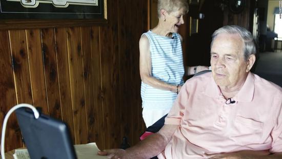 调查称越来越多美国老年人生活贫困 从不用互联网
