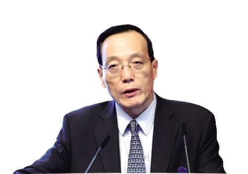 专访全国政协委员、中国发展研究基金会副理事长刘世锦: 2017年是经济触底