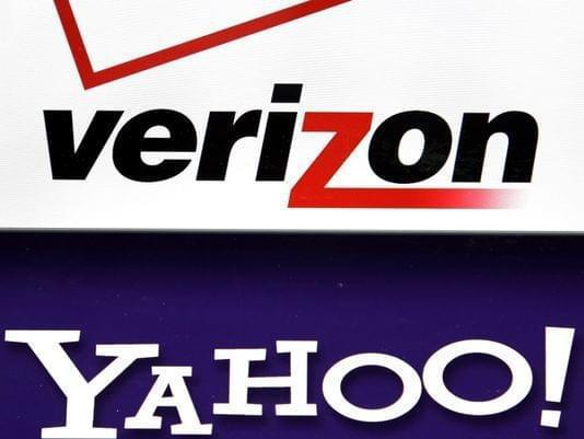 信息被盗毁形象 Verizon要雅虎降价十亿美元出售