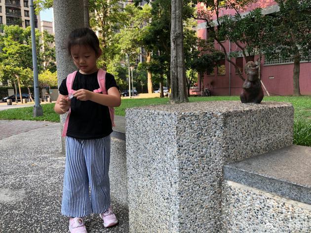 汪小菲女儿