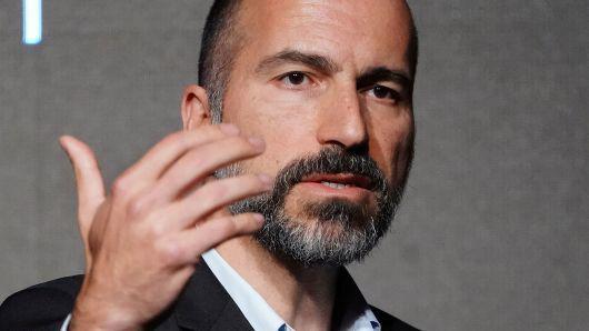 Uber CEO等商业大佬拒绝到沙特参加投资会议