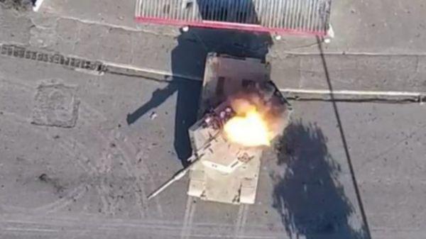 可在本土击落无人机 美立法应对武装商用无人机