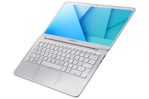 三星发布两款新Notebook 9:重量仅为816克的照片 - 5
