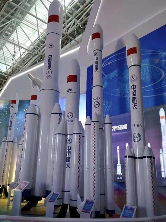 长征八号火箭2020年首飞,国产重复使用火箭可期