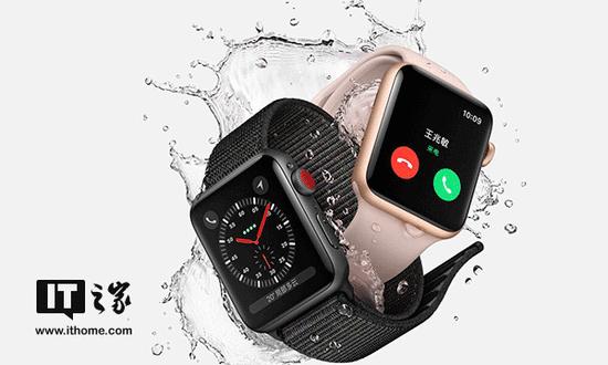 Apple Watch总销量或达3300万块 营收120亿美元