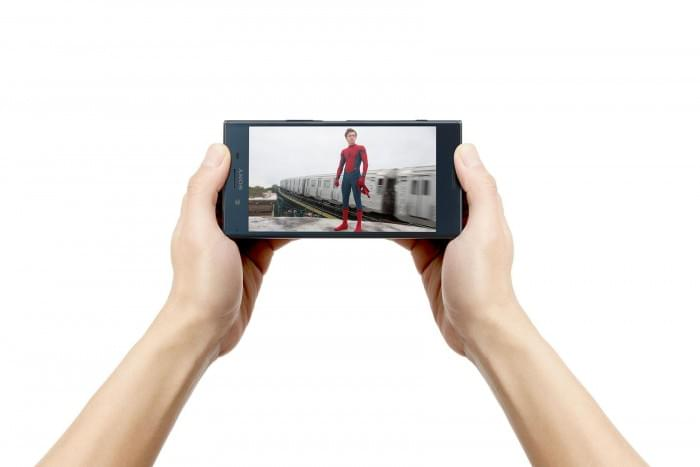 索尼Xperia XZs和XZ Premium正式发布的照片 - 15