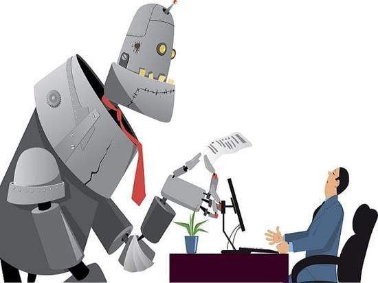 原计划2040年 惠普CTO:2029年机器人将比人更聪明