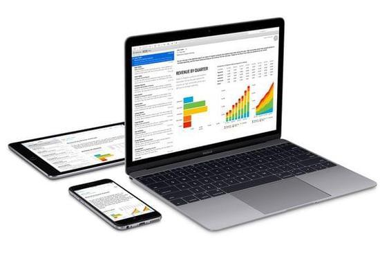 旅行时又要处理工作 iPad和Mac到底选哪个