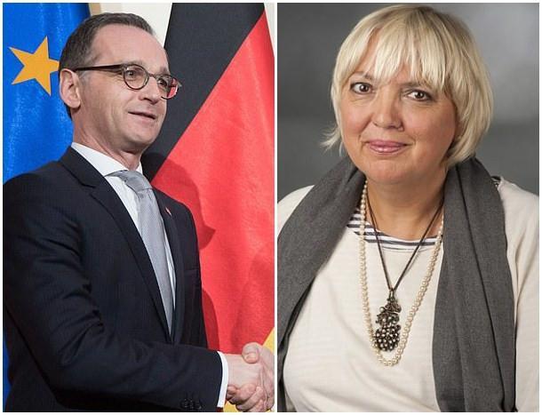 德媒:德军现役200名极右军官正密谋暗杀高阶政客