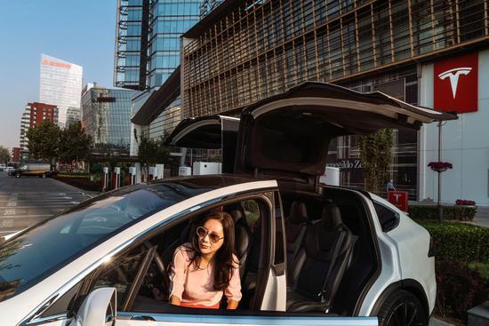 外媒揭秘特斯拉在中国崛起之旅 态度180度大转弯