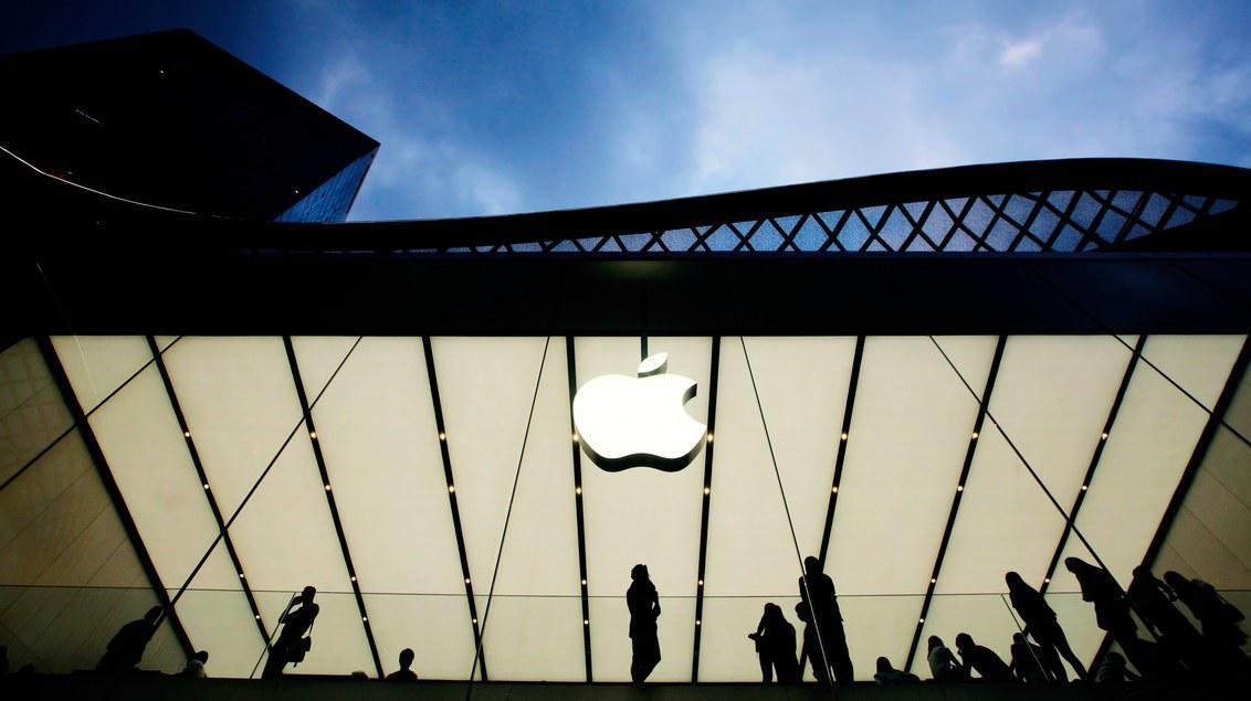 苹果弃用英特尔:想说分手不容易