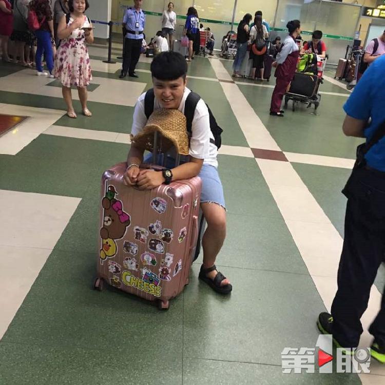 在巴厘岛患病的女司机有救了 众筹包机最快周五起飞