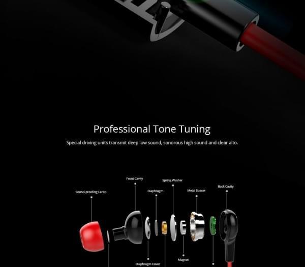 专为iPhone 7设计:全球首款内置DAC的入耳式Lightning耳机的照片 - 5