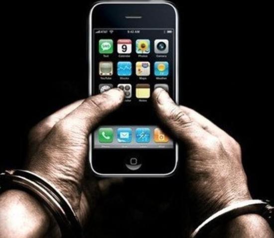 黑客:iPhone的这些脑残功能逼我去越狱  苹果:乖,招安是我强项!