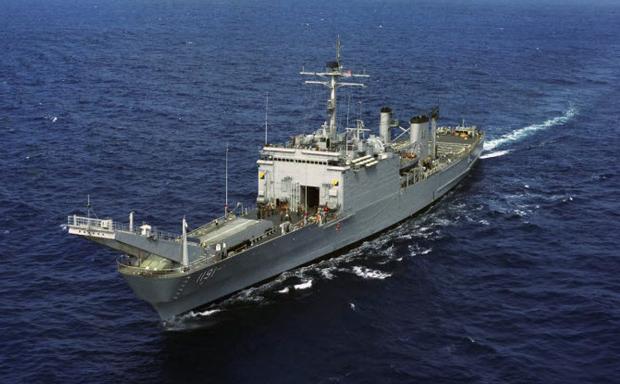 """美日澳""""击沉演习""""震慑大陆?专家:中国海军均可拦截"""