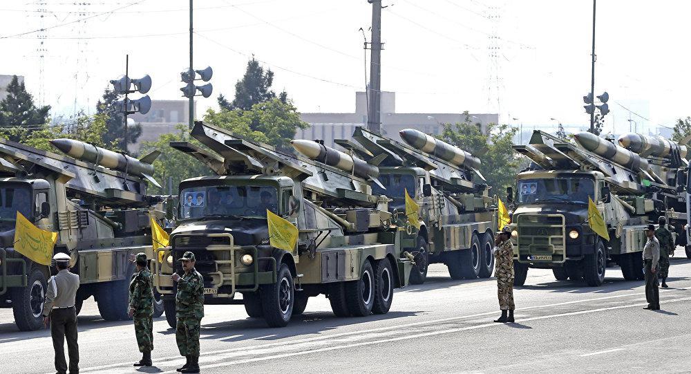 伊核六方将在联大会晤 俄罗斯:伊朗有权研发导弹