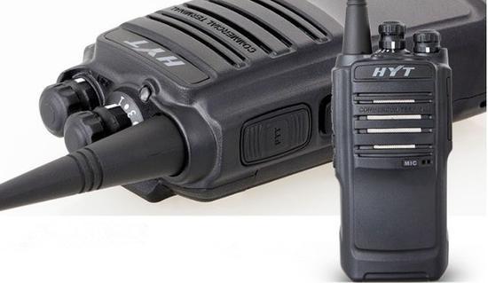 (原标题:海能达TC-500S 轻盈手持 京东售550元) 海能达(Hytera)TC-500S 商用专业对讲机 小巧轻盈手持对讲机,汇集众多有点于一身。