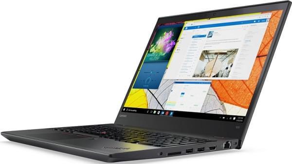 联想更新ThinkPad T系产品线:更轻更快更强的照片 - 4