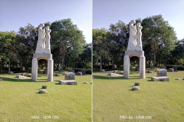 PRO 6s评测Part 2相机篇:一样的IMX386、不一样的光学防抖的照片 - 17