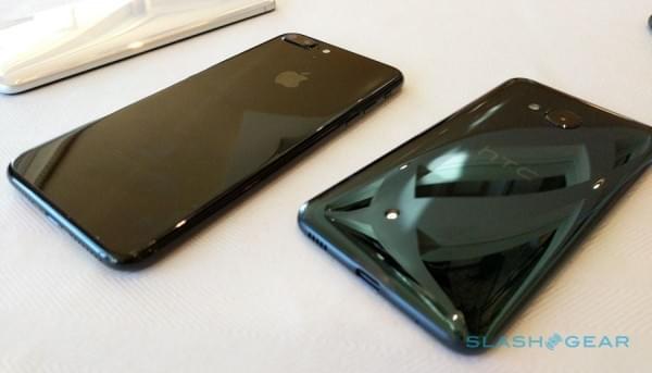 HTC U Ultra/U Play正式发布的照片 - 51