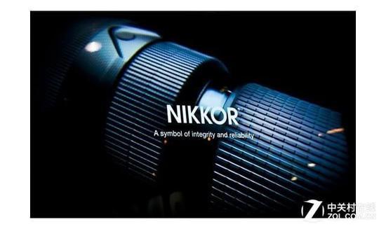 尼康将发布180-400mm f/4:顶级长焦头