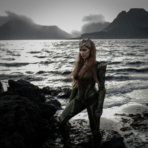 《正义联盟》公布新剧照:超人仍未现身的照片 - 5