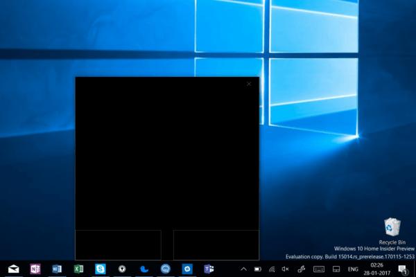 微软更新将让用户在Windows 10上用上虚拟TouchPad的照片 - 1