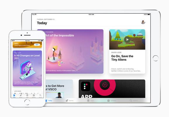 iPhone只能用苹果应用店被控垄断,苹果上诉获受理